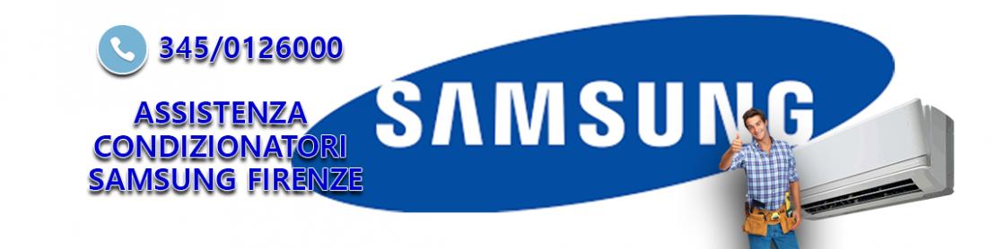 Assistenza Condizionatori Samsung Firenze 0557478346